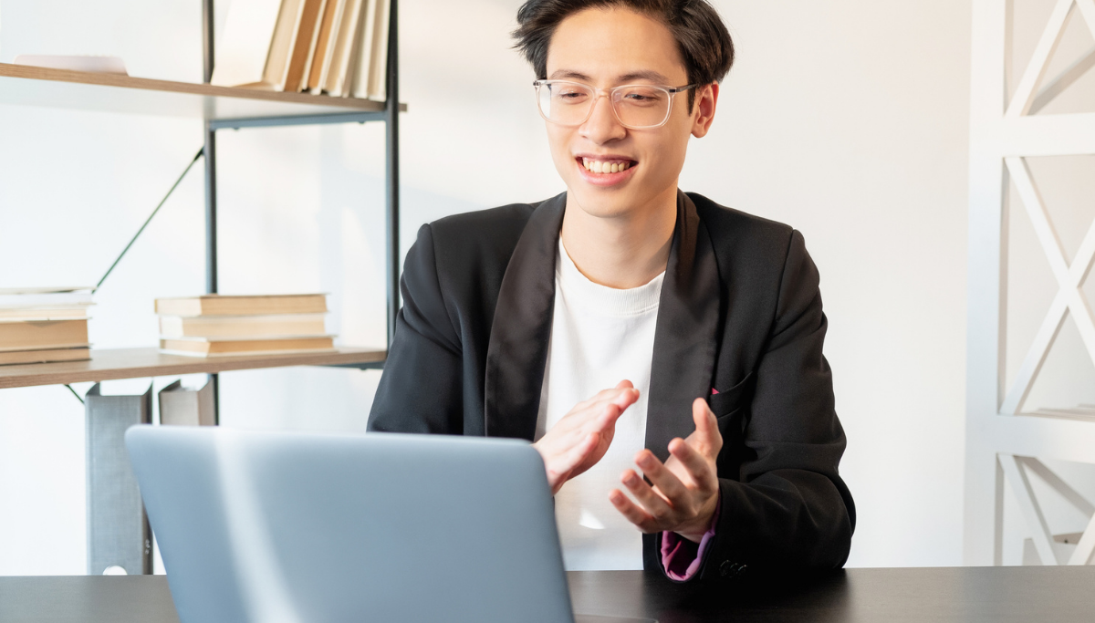 Elevating Job Interview Skills (Starts May 17th)